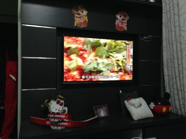 TV Food Show