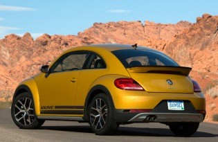 New Punch Buggy